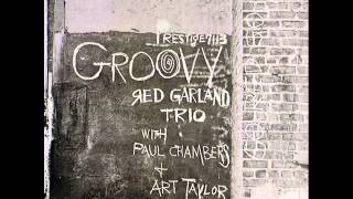 Red Garland Trio - C Jam Blues
