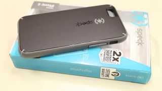 Speck Mighty Shell - The Candyshell on Steroids! - iPhone 6 & 6 Plus - Quick Review