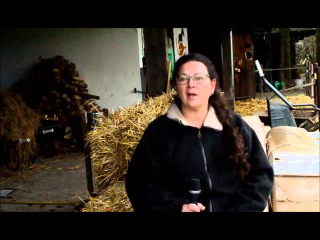 Testimonial Communiceren met Dieren Mieke