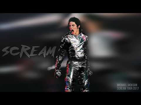 INTRO/SCREAM - Scream World Tour (Fanmade)...