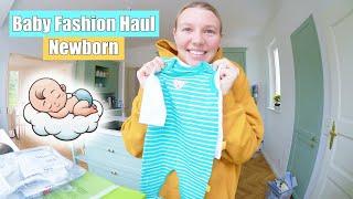 Erster Baby Haul 👶🏼 Kinderzimmer aufräumen & Übelkeit | 11 SSW | Isabeau