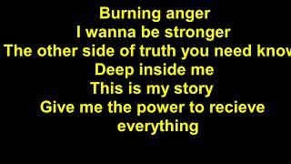 Final Fantasy: Dissidia NT - Massive Explosion w/ lyrics