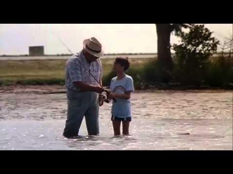 Cocoon (1985) - Trailer