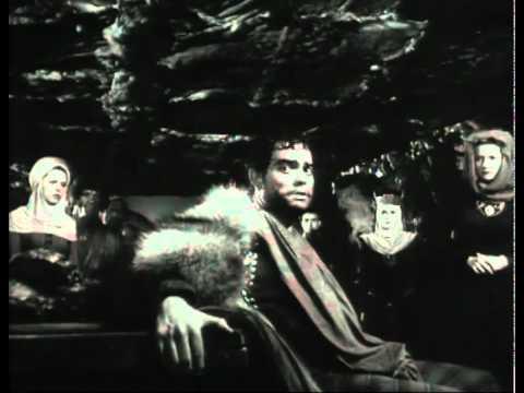 Macbeth (Orson Wells)