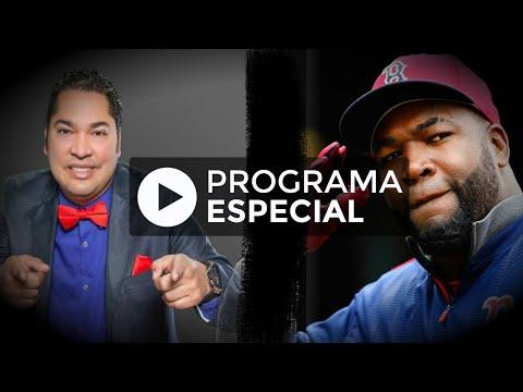 Programa Completo (15/06/19) Dedicado A David Ortíz: Programa Especial En Pégate Y Gana Con El Pachá