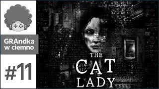The Cat Lady PL #11 | Joe Popapraniec Davis