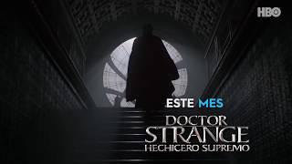 HBO | Dr Strage - Cambia tu realidad