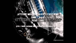 Attitude Musical Project - B.L.S