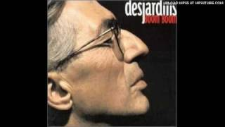 Richard Desjardins - L'effet Lisa
