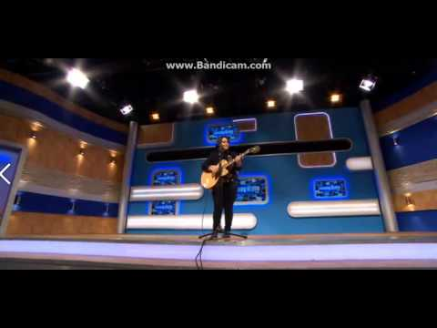 Lucy Spraggan- Jeremy Kyle Song LIVE!