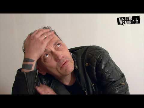 Daniel Darc : Interview intégrale (Janvier 2012)