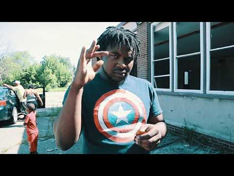 CC Tman - Where im from (Official Video) Shot by @Dodbh