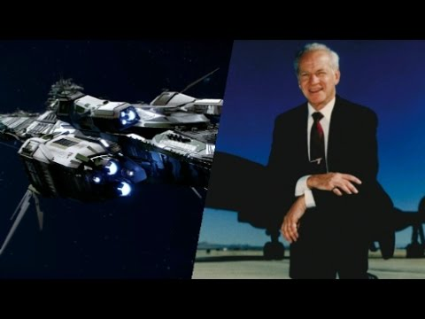 Extraterrestrial UFO Visitors Are Real & US Military Travel To Stars, Ben Rich Lockheed Skunk Works