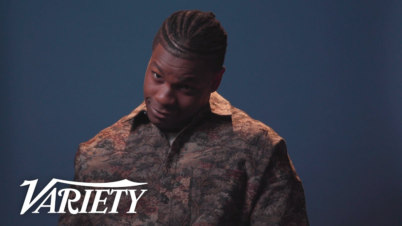 John Boyega Reveals How 'Star Wars' Has Changed His Life