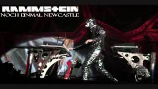 Rammstein - Ich will [Newcastle 2012]