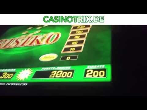 Video Spielautomaten gewinnzyklus
