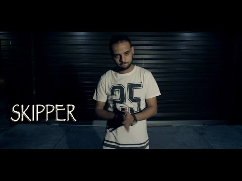 01- SKIPPER Intro  ( Official Music Video) mixTape Rmojath Rap Nador 2016