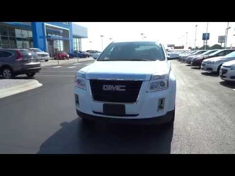 Bobby Layman Chevrolet >> 2011 Gmc Terrain Review Used Car Dealerships In Columbus Ohio Bobby Layman Chevy