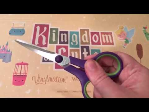 UNBOXING A WHOLE CASE OF KINGDOM OF CUTE VINYLMATION! PART 1