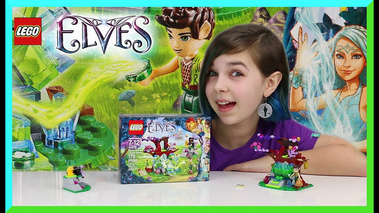 Lego Elves FLAMI the Cheeky Fox Booster Polybag Limited Edition NEW NEW