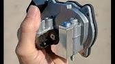 TDI Intake Manifold Repair From DieselGeek ~ Review - YouTube