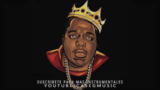 Base de rap  - underground king  - hip hop instrumental [2017]