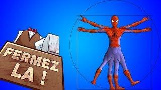 Le problème de Spider-man - FERMEZ LA Essai