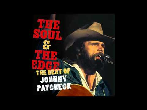 Johnny Paycheck - Old Violin (Remastered)
