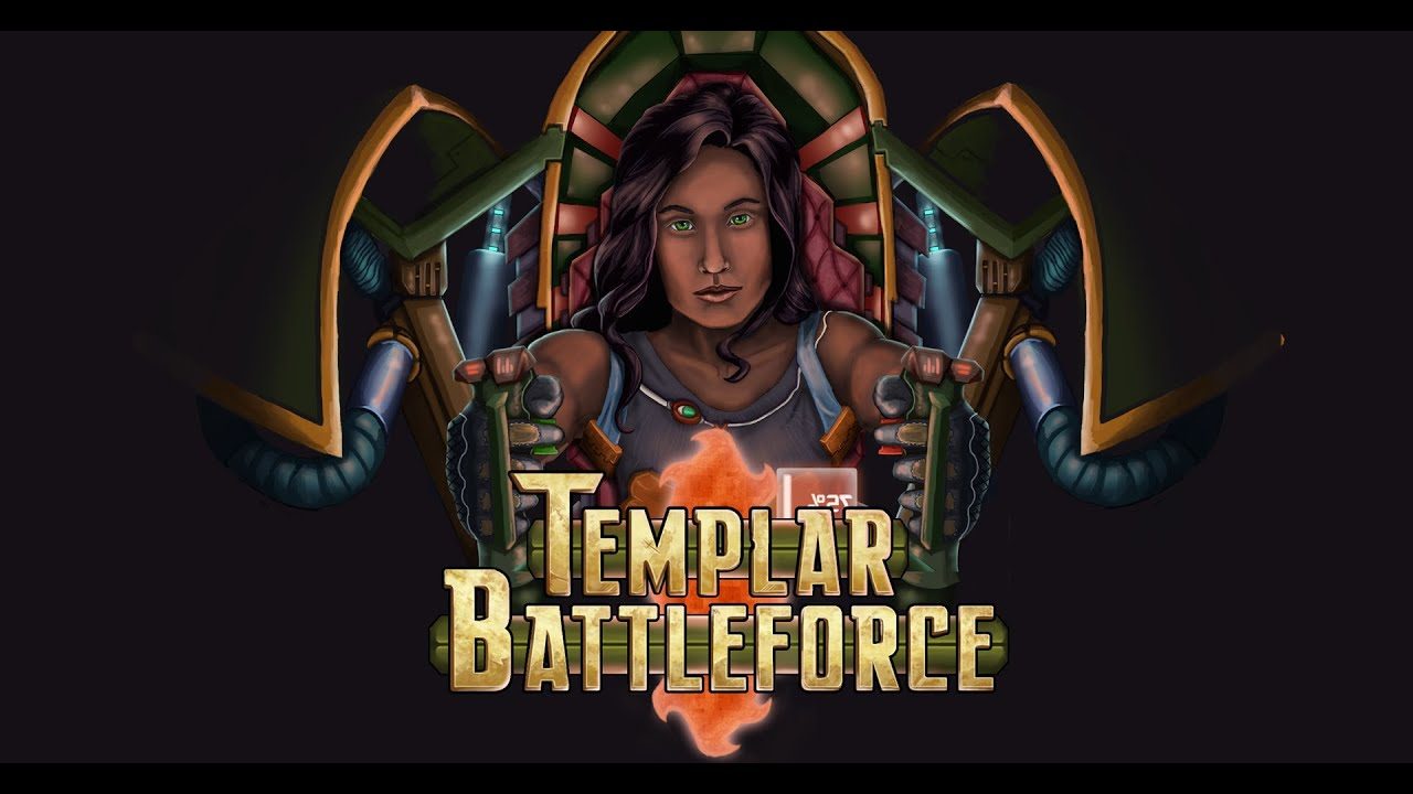 Templar Battleforce Gameplay Trailer for Apple App Store