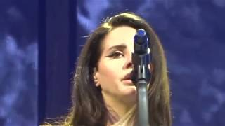 Lana Del Rey - Yayo - Live 02/16/2018 Las Vegas - HD
