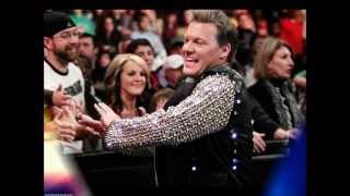 "WWE: Chris Jericho | ""Y2J"" Theme Song | ""Break The Walls down""(V5) | 2014 return Theme Song"