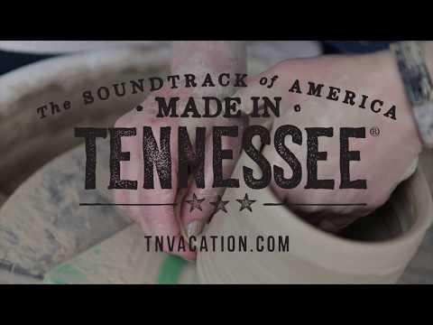 Tennessee Craft Week - Demetria Kalodimos, Honorary Chair