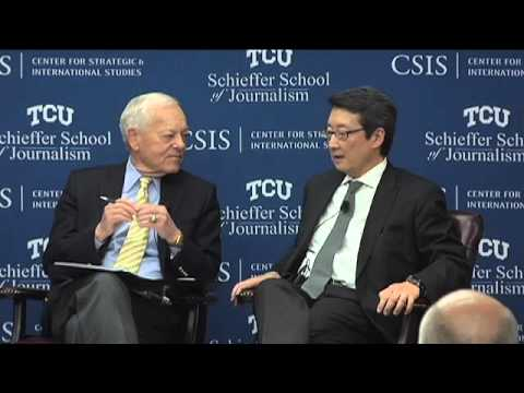 Schieffer Series: The Impossible State: North Korea, Past and Present