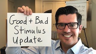 Important News | Stimulus Check 2 & Second Stimulus Package update Sunday August 9th