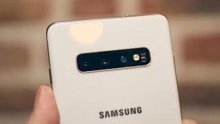 24h trải nghiệm Samsung Galaxy S10 : Quá ngon và hoàn hảo