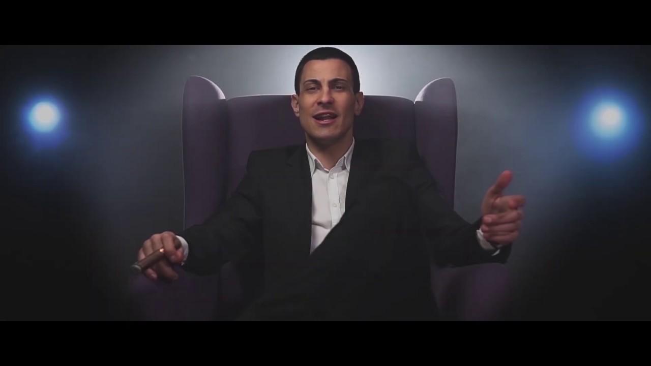 Mladen Cvetanovic Treba Mi Laz Official Hd Video 2019