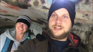 David Robber Lewis Cave! Carlisle, PA 10/14/2018