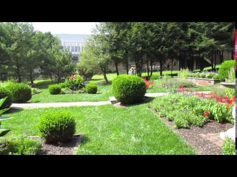 Vassar College Shakespeare Garden with Michael Boyajian and Jeri Wagner