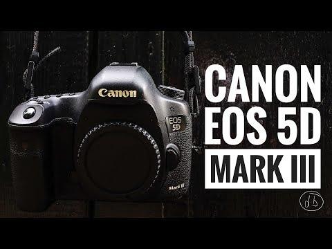 Canon EOS 5D Mark III in 2017?