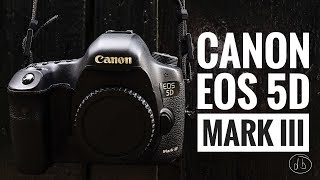Canon EOS 5D Mark III in 2017?