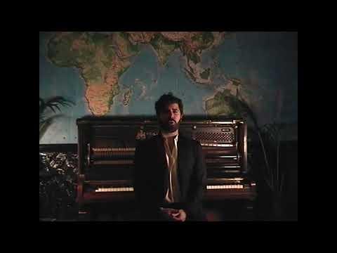 FOALS - Moonlight [Official Video]
