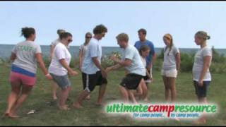 Big Wind Blows Ice Breaker - Ultimate Camp Resource