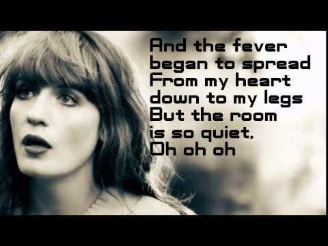 "[lyrics] Snow White And The Huntsman - Florence + The Machine: ""Breath Of Life"""
