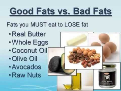 The Diet Solution Program : 5 Foods To Never Eat