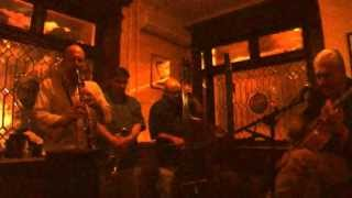 """""""ROSE OF THE RIO GRANDE"""": MARTY GROSZ, DANNY TOBIAS, DAN BLOCK, ED WISE (May 17, 2013)"""
