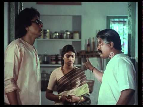 Samsaram Adhu Minsaram | Tamil Movie | Scenes | Clips | Comedy | Songs | Heated Discussion