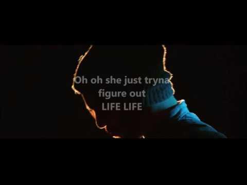 LIFE - Jon Bellion (Lyrics)