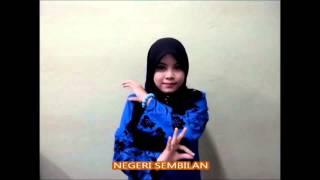 Mari Mengenal Malaysia Dalam Bahasa Isyarat