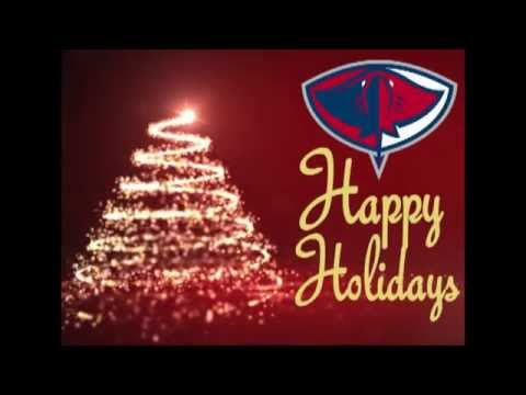 South Carolina Stingrays - What is Your Favorite Holiday Memory?