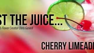 Just The Juice - Cherry Limeade
